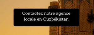 Image pour Contactez notre agence locale en Ouzbékistan