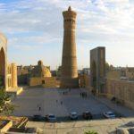 Boukhara : ville sainte et marchande