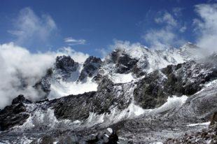 montagne durant notre circuit combiné du Tadjikistan et Ouzbékistan