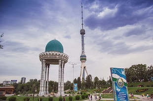 Visite de Tashkent durant notre circuit en Ouzbékistan hors des sentiers battus