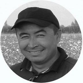 beknazar responsable Agence locale en Ouzbékistan