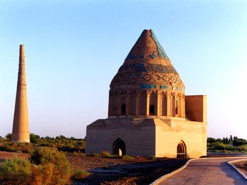 voyage en Ouzbékistan inoubliable